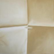 Faltkreuz 3 -14, 2014. Öl auf Leinwand, 100 x 100 cm.